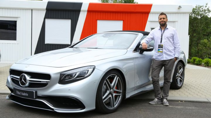 Mercedes-Benz Open Air 2016 | Motorland Bělá