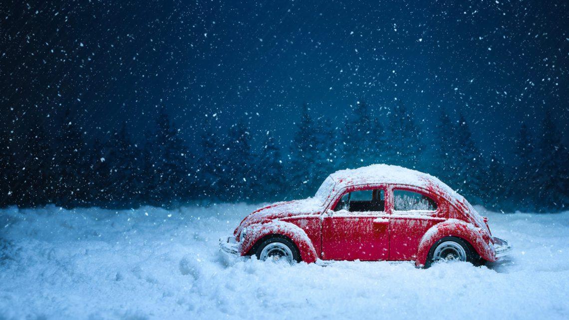 Šťastné a pohodové Vánoce   Editorial   HMG